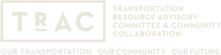 Transportation Resource Advisory Committee